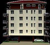 apartamente baciu